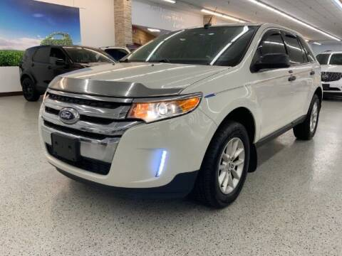 2013 Ford Edge for sale at Dixie Motors in Fairfield OH