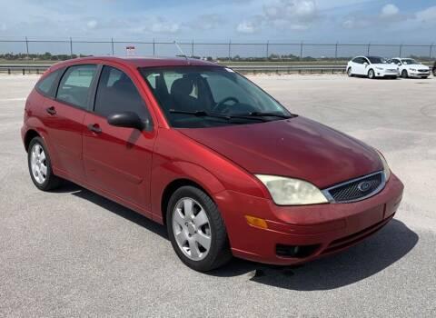 2005 Ford Focus for sale at Cobalt Cars in Atlanta GA