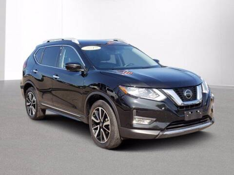 2019 Nissan Rogue for sale at Jimmys Car Deals in Livonia MI