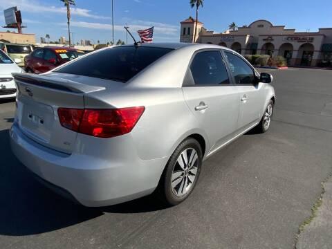 2013 Kia Forte for sale at Charlie Cheap Car in Las Vegas NV