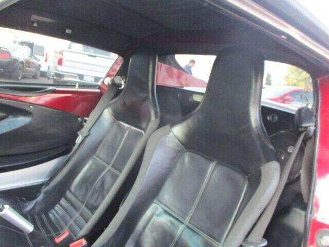 2005 Lotus Elise 2dr Roadster - National City CA