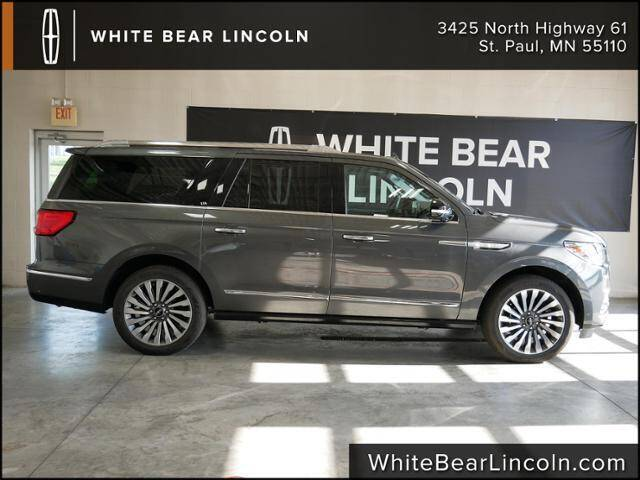 2018 Lincoln Navigator L for sale in White Bear Lake, MN