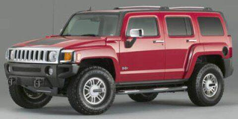 2006 HUMMER H3 for sale at Dothan OffRoad And Marine in Dothan AL