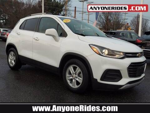 2019 Chevrolet Trax for sale at ANYONERIDES.COM in Kingsville MD