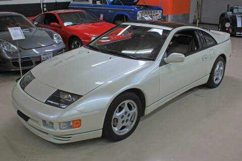 1990 Nissan 300ZX for sale at Precious Metals in San Diego CA