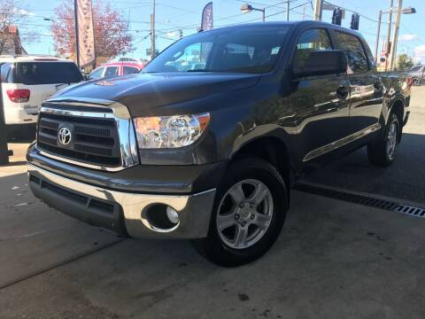 2011 Toyota Tundra for sale at Michael's Imports in Tallahassee FL