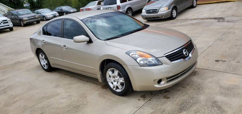 2009 Nissan Altima for sale at Select Auto Sales in Hephzibah GA