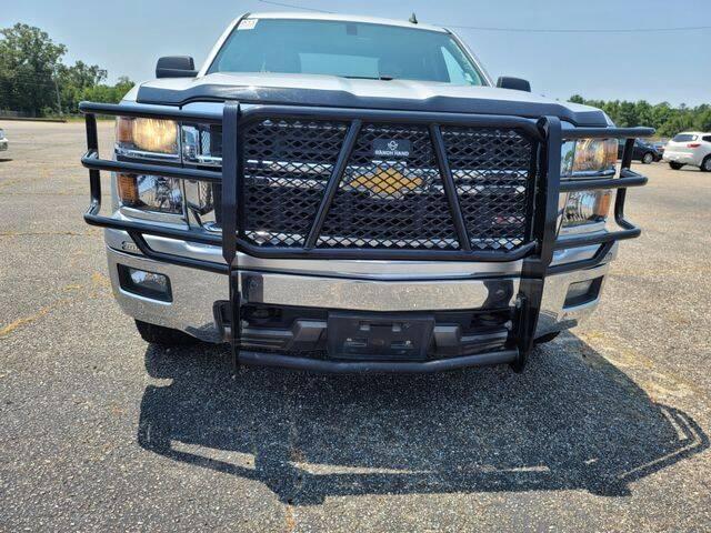 2014 Chevrolet Silverado 1500 for sale at Yep Cars in Dothan AL