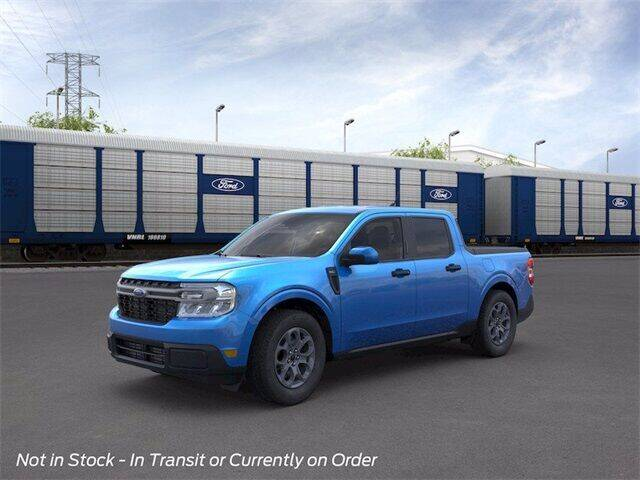 2022 Ford Maverick for sale in Auburn, IN