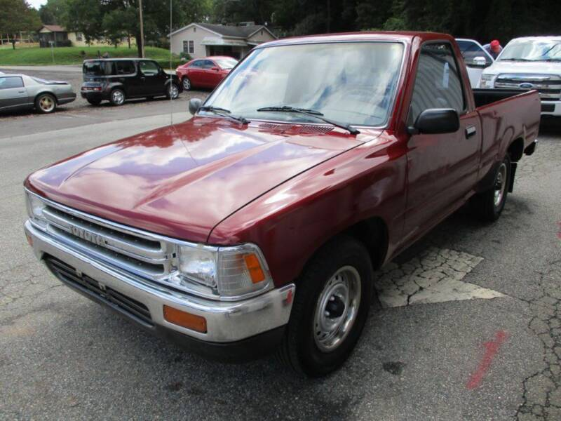 1991 Toyota Pickup for sale in Spartanburg, SC