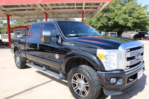 2016 Ford F-250 Super Duty for sale at KD Motors in Lubbock TX