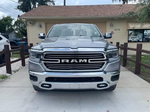 2019 RAM Ram Pickup 1500 for sale at Billy Ballew Motorsports LLC in Daytona Beach FL