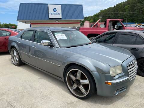 2006 Chrysler 300 for sale at CarUnder10k in Dayton TN