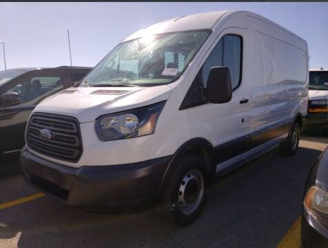 2016 Ford Transit Cargo for sale at Lafayette Salvage Inc in Lafayette NJ