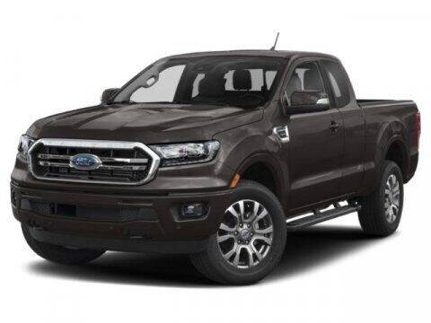 2021 Ford Ranger for sale at Hawk Ford of St. Charles in St Charles IL