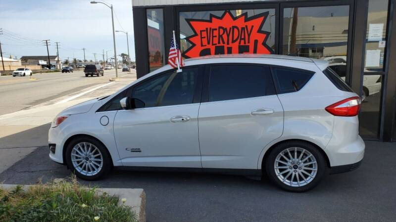 2015 Ford C-MAX Energi for sale at Oxnard Auto Brokers in Oxnard CA