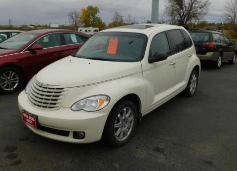 2007 Chrysler PT Cruiser for sale at Will Deal Auto & Rv Sales in Great Falls MT
