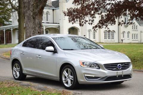 2014 Volvo S60 for sale at Digital Auto in Lexington KY