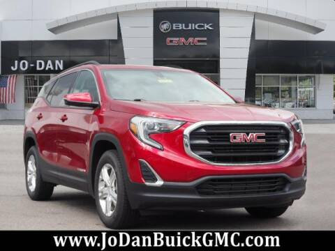 2019 GMC Terrain for sale at Jo-Dan Motors - Buick GMC in Moosic PA