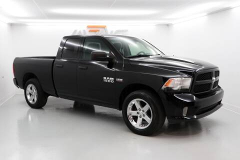 2015 RAM Ram Pickup 1500 for sale at Alta Auto Group in Concord NC