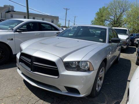 2014 Dodge Charger for sale at High Performance Motors in Nokesville VA