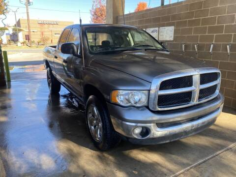 2005 Dodge Ram Pickup 1500 for sale at Bam Auto Sales in Azle TX