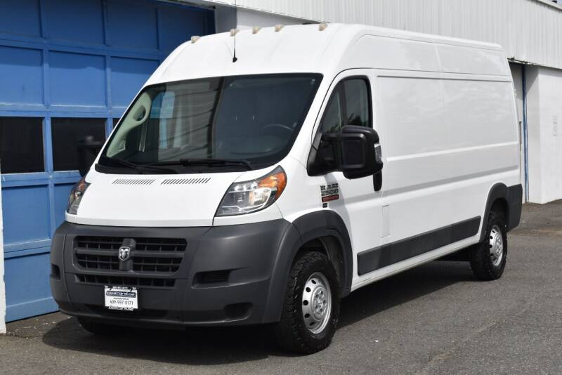 2017 RAM ProMaster Cargo for sale at IdealCarsUSA.com in East Windsor NJ