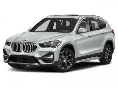 2020 BMW X1 for sale at BIG STAR HYUNDAI in Houston TX