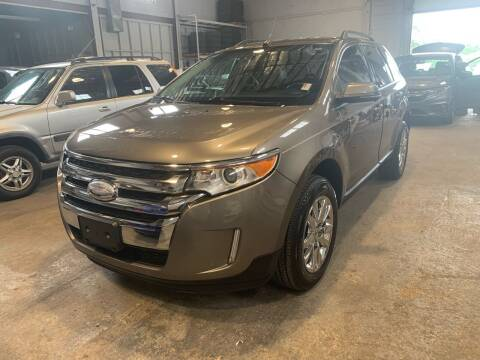2014 Ford Edge for sale at JMAC IMPORT AND EXPORT STORAGE WAREHOUSE in Bloomfield NJ