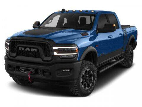 2019 RAM Ram Pickup 2500 for sale at Auto Finance of Raleigh in Raleigh NC