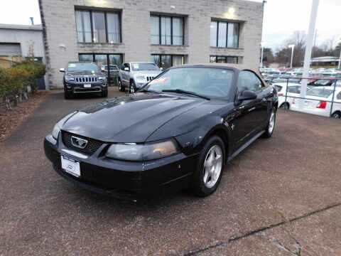 2003 Ford Mustang for sale at Paniagua Auto Mall in Dalton GA