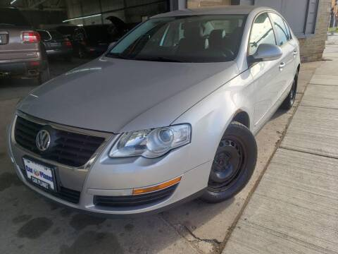 2006 Volkswagen Passat for sale at Car Planet Inc. in Milwaukee WI