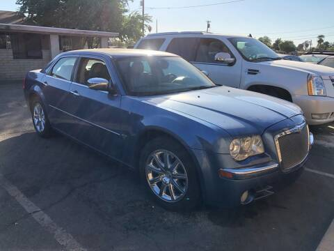 2007 Chrysler 300 for sale at Valley Auto Center in Phoenix AZ