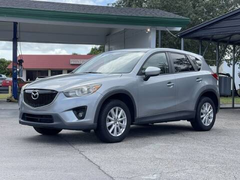 2014 Mazda CX-5 for sale at BC Motors PSL in West Palm Beach FL