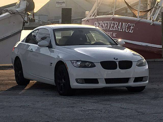 2009 BMW 3 Series for sale at Pioneers Auto Broker in Tampa FL