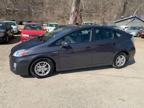 2010 Toyota Prius for sale at Korz Auto Farm in Kansas City KS