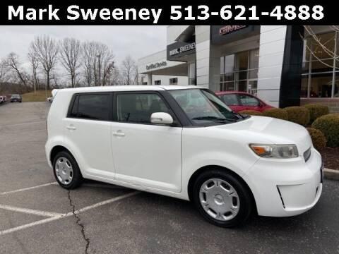 2009 Scion xB for sale at Mark Sweeney Buick GMC in Cincinnati OH