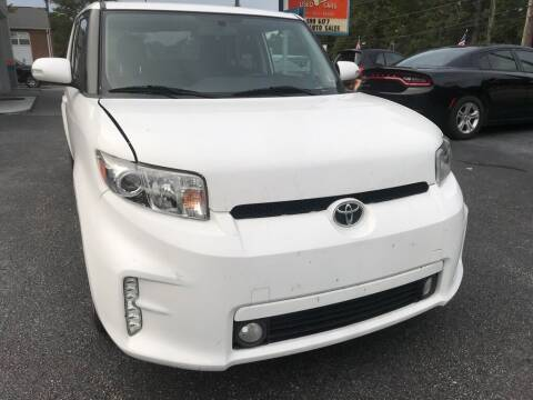 2015 Scion xB for sale at Dad's Auto Sales in Newport News VA