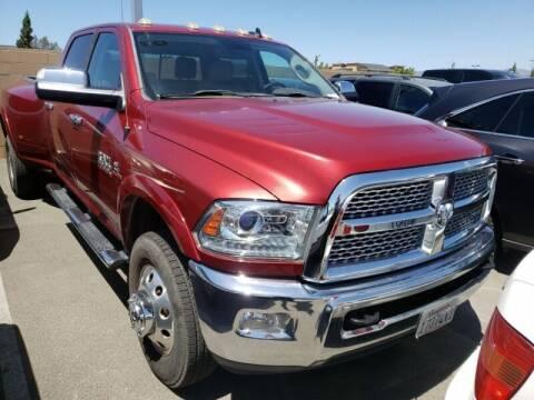 2015 RAM Ram Pickup 3500 for sale at REVEURO in Las Vegas NV