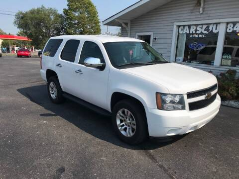 2011 Chevrolet Tahoe for sale at Cars 4 U in Liberty Township OH