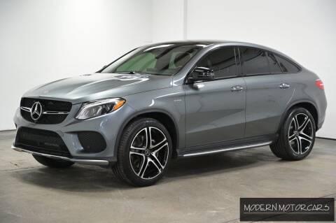 2018 Mercedes-Benz GLE for sale at Modern Motorcars in Nixa MO