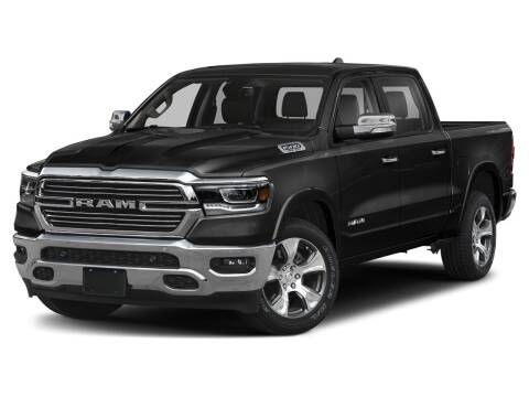 2020 RAM Ram Pickup 1500 for sale at Jensen's Dealerships in Sioux City IA