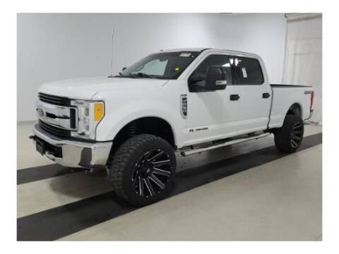 2017 Ford F-250 Super Duty for sale at Adams Auto Group Inc. in Charlotte NC