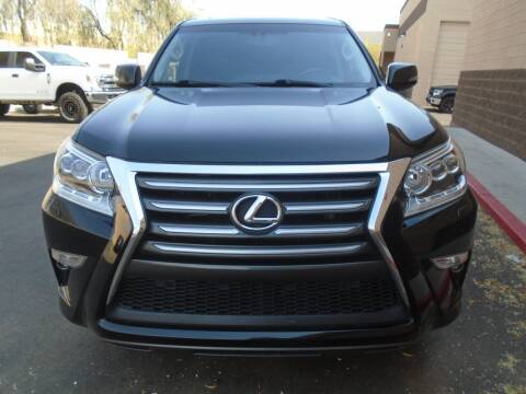 2015 Lexus GX 460 for sale at COPPER STATE MOTORSPORTS in Phoenix AZ
