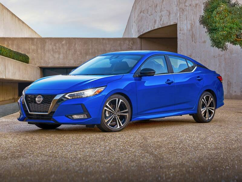 2021 Nissan Sentra for sale in Cleveland, OH