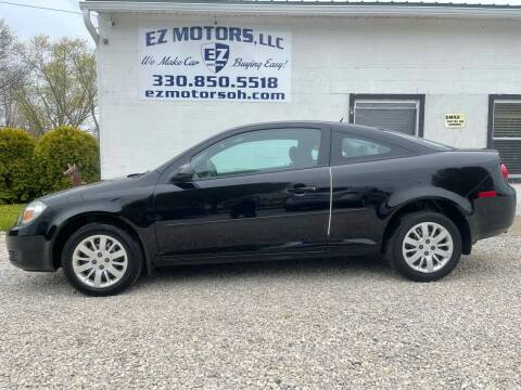 2010 Chevrolet Cobalt for sale at EZ Motors in Deerfield OH