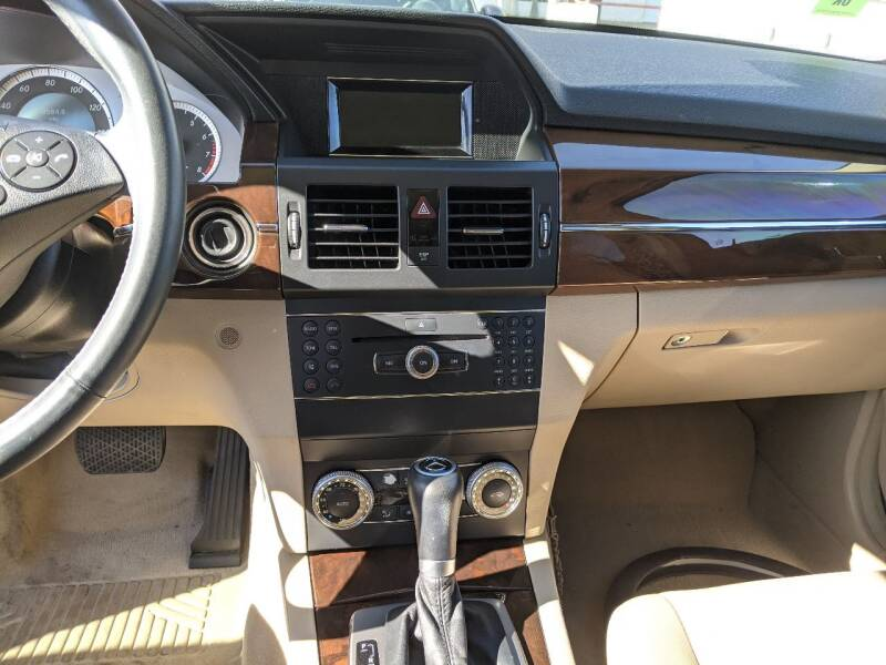 2010 Mercedes-Benz GLK GLK 350 4dr SUV - National City CA