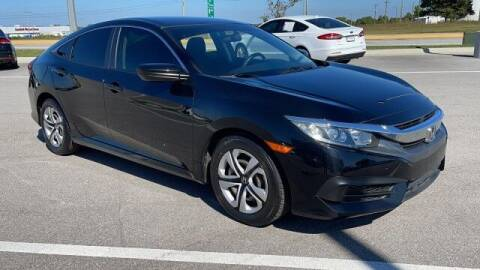 2018 Honda Civic for sale at Napleton Autowerks in Springfield MO