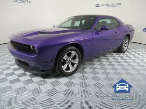 2018 Dodge Challenger for sale at AUTO HOUSE TEMPE in Tempe AZ
