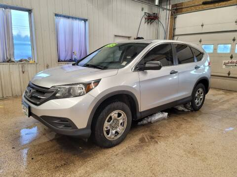 2013 Honda CR-V for sale at Sand's Auto Sales in Cambridge MN